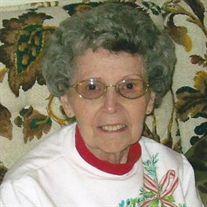 Bernetta Juanita Moonier